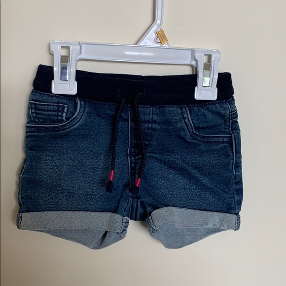 Cat & Jack Other - Cuffed Shorts